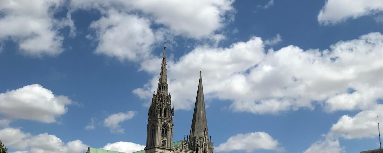 Chartres Academy on Geometrica