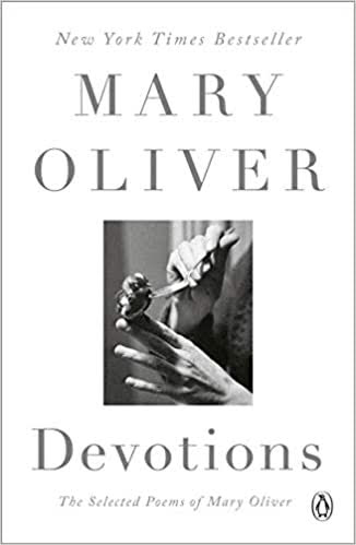 Image for Devotions by Mary Oliver